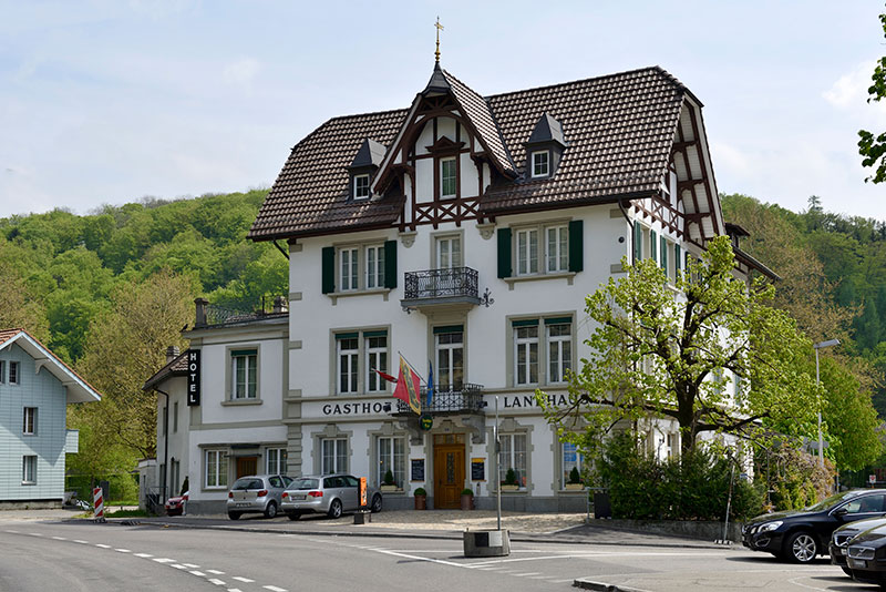 Herzstück Burgdorf service aushilfe m w